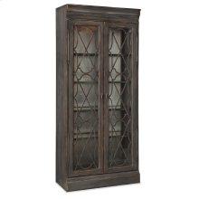 Dining Room Arabella Bunching Display Cabinet
