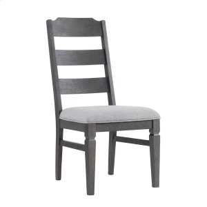 Intercon FurnitureFoundry Side Chair