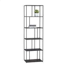 Eiffel Bookcase - Black