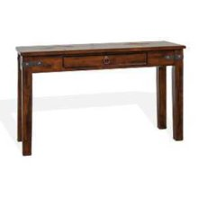 Santa Fe Sofa Table