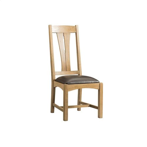 West End Bungalow Side Chair