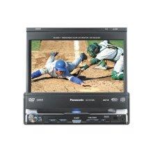In-Dash DVD Monitor