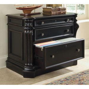 Hooker FurnitureHome Office Telluride Lateral File