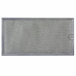 AmanaOver-The-Range Microwave Grease Filter - Other
