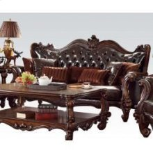 Sofa W/7pillows