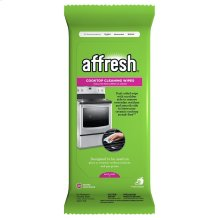 Cooktop Cleaning Wipes - 30 Count
