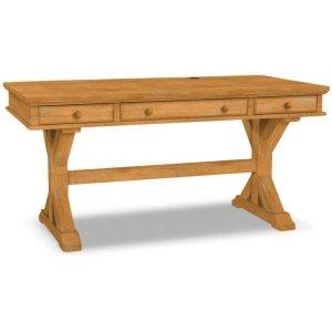 JOHN THOMAS FURNITUREExecutive Desk Top with Canyon Base