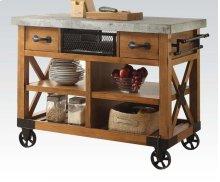 Kailey Kitchen Cart