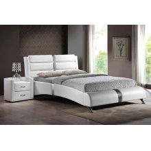 Azure White Bedroom Set