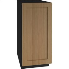 "3 Class 15"" Nugget Ice Machine With Integrated Solid Finish and Field Reversible Door Swing (115 Volts / 60 Hz)"