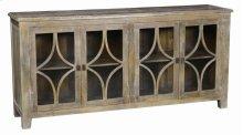 Grace 4 Door Cabinet