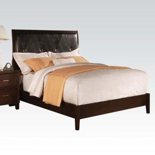 KIT - CAPPUCCINO QUEEN BED
