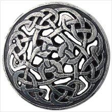 Metal Celtic Knot