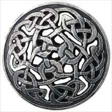 Metal Celtic Knot