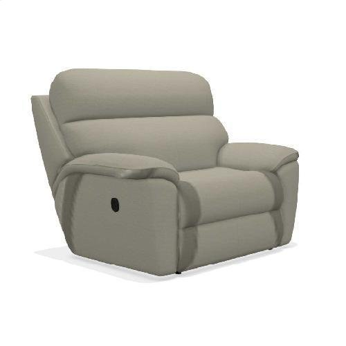 Roman Reclining Chair and A Half