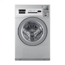 Commercial Front Load Washer With Coin/Card Operation