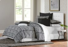 9pc Queen Comforter Set Nori