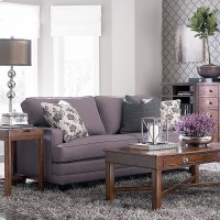 Custom Upholstery Small Sofa Product Image
