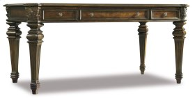 "Home Office European Renaissance II 66"" Writing Desk"