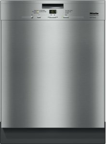 G 4925 U CLST Classic Plus Dishwasher