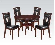 5PC PK DINING SET