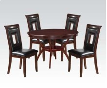 5PC PK DINING SET