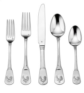 French Rooster 20 Piece Set