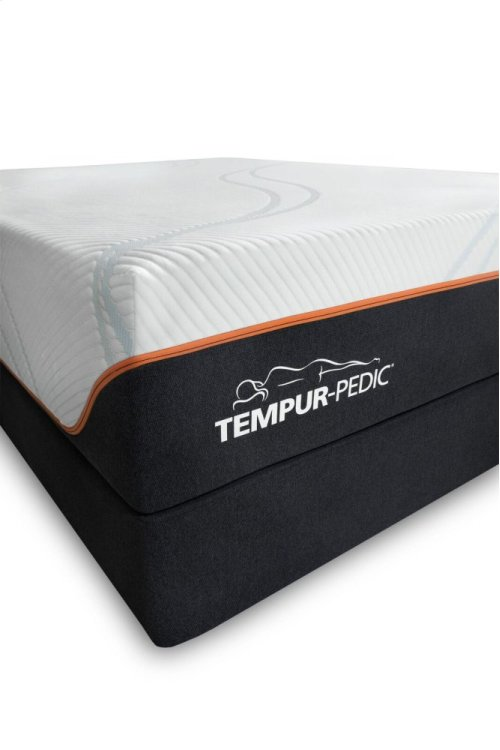 TEMPUR-ProAdapt Collection - TEMPUR-ProAdapt Firm - Split Cal King