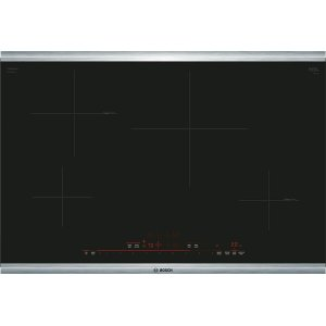 Bosch800 Series Induction Cooktop 30'' Black NIT8069SUC