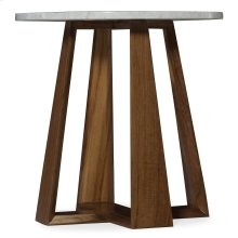 Living Room Melange Luca End Table
