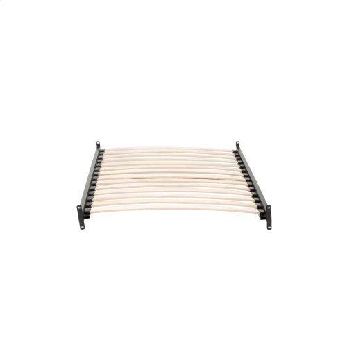 Euro 39-Inch Daybed Wood Top Spring Support Deck