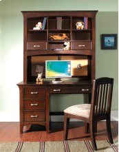 Bridgeport Computer Hutch