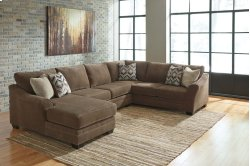 Justyna 3 PC Sectional Product Image