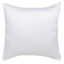 Diamond White Euro Sham 26x26