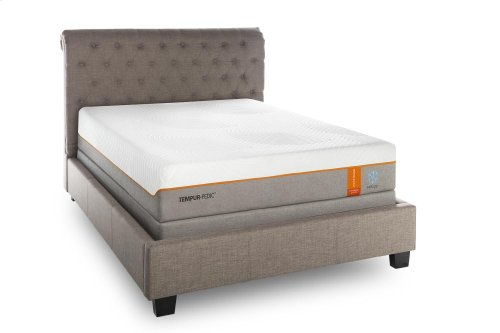 TEMPUR-Contour Collection - TEMPUR-Contour Elite Breeze - Twin XL - Mattress Only