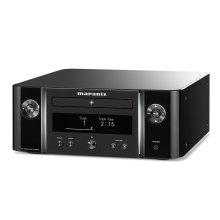 Network CD receiver featuring HEOS, FM/AM, Bluetooth, AirPlay 2 and voice control compatibility