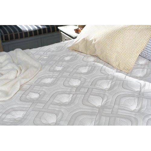 Response - Premium Collection - Exuberant - Plush - Euro Pillow Top - Twin