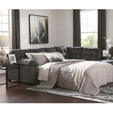 Accrington Sleeper Sectional Right