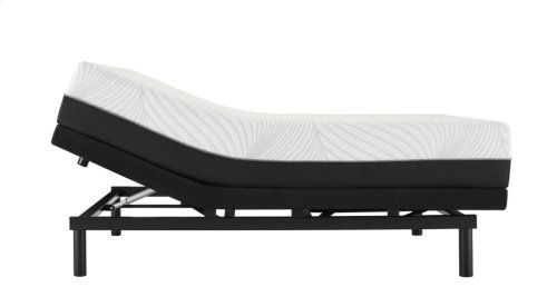Conform - Performance Collection - Fondness - Cushion Firm - Full - Mattress Only