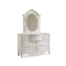 Ava Drawer Dresser