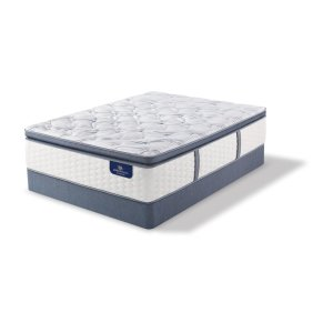 SERTAPerfect Sleeper - Ultimate - Reedman - Super Pillow Top - Firm - Cal King