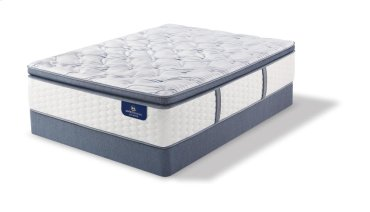 Perfect Sleeper - Ultimate - Gannon - Super Pillow Top - Firm - Queen