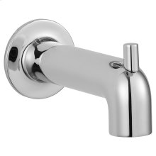 Studio S Slip-on Non-Diverter Tub Spout  American Standard - Polished Chrome