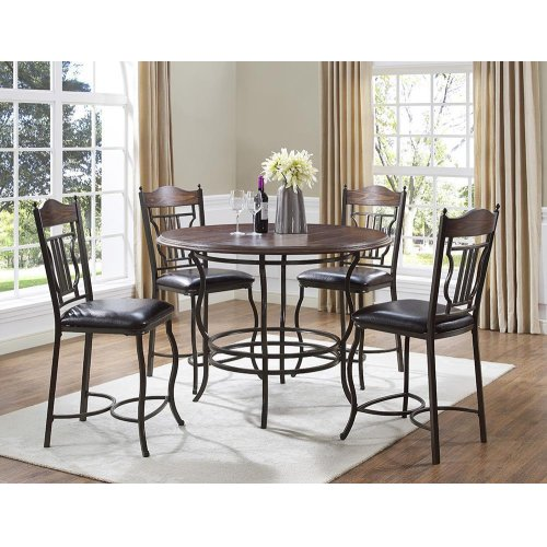 Midland Counter Dining Table