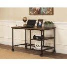 Craft Rustic Elm Desk Product Image
