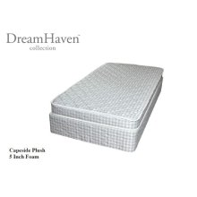 Dreamhaven - Capeside - Plush - Twin