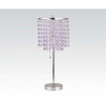 "Table Lamp, 19""h"