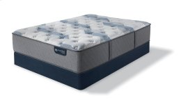 Clearance - iComfort Hybrid Blue Fusion 100 Firm Queen - Sanitized