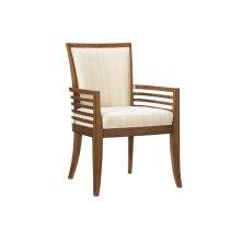 Kowloon Arm Chair