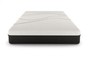 "Dr. Greene - 11.5"" Cool Graphite Foam Hybrid - Bed in a Box - Plush - Hybrid - Tight Top - Full"